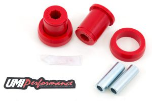 Rear End Housing Bushings