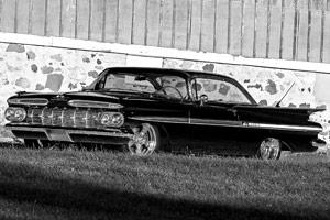 1959-1964 GM B-Body