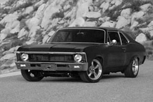 1962-1979 GM X-Body