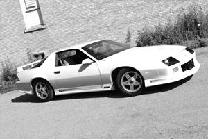 1982-1992 GM F-Body
