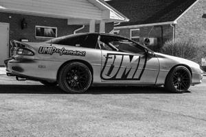 1993-2002 GM F-Body