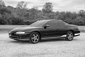 1997-2005 GM W-Body
