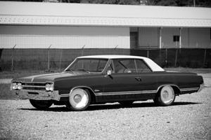 1964-1967 GM A-Body