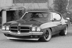 1968-1972 GM A-Body