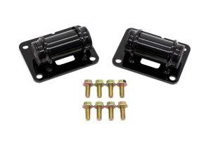 LSX poly engine mount kit