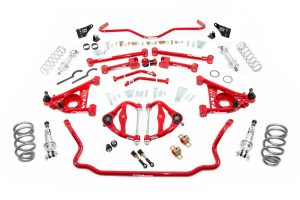 UMI handling kit with coilovers