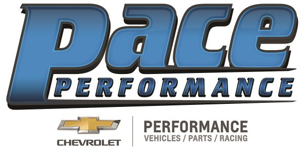 Pace Performance Logo