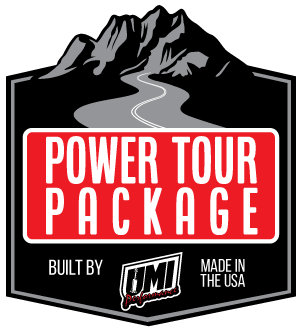 Power Tour Package